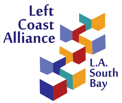 Left Coast Alliance - L.A. South Bay